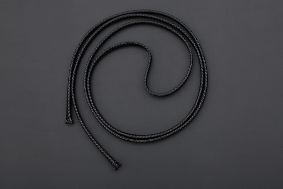 "Mesh cable guide (1.25m) (49.21"")"