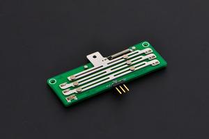 Memory Metal Actuator w/Driver  - Dash4