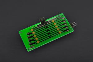 Memory Metal Actuator - MigaOne - 10 0.9Kg