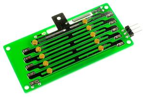 Memory Metal Actuator - MigaOne - 12 1.2Kg