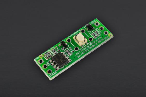 Memory Metal Actuator Driver V5 - MAD V5