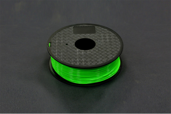 1.75mm PLA (1kg) - Neon Green(Discontinued)