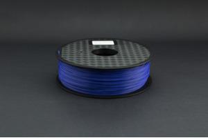 """1.75mm (0.07"""") PLA (1kg) - Blue"""