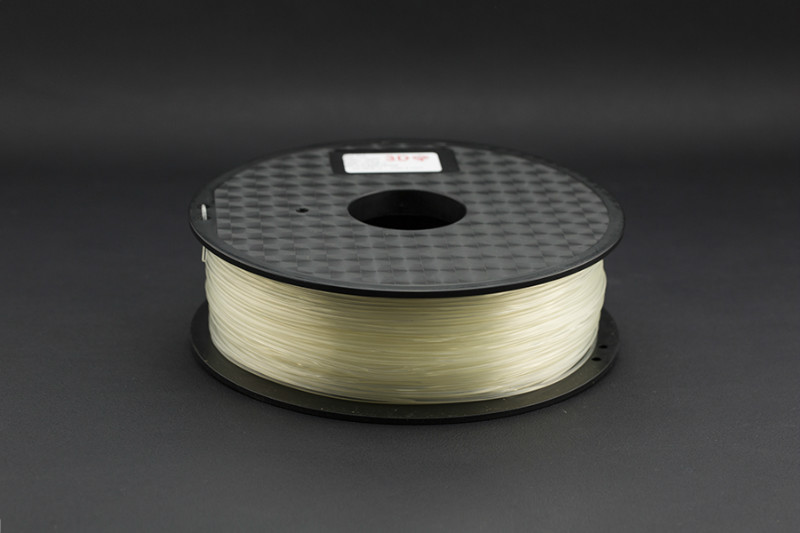 Superior 1.75mm PLA - Crystal (1kg)(Discontinued)