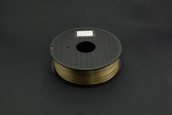 1.75mm PLA (1kg) - Gold