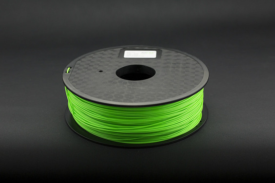 1.75mm PLA (1kg) - Green(Discontinued)