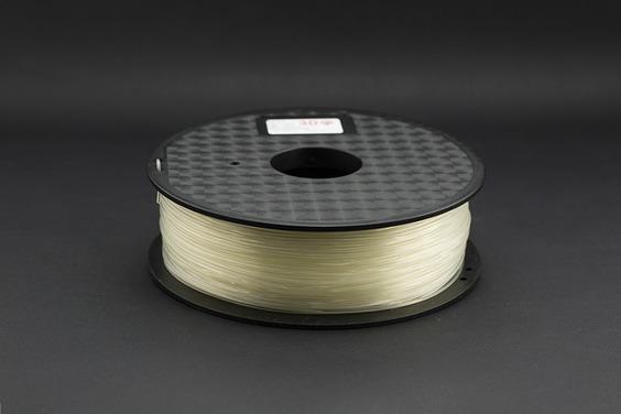 1.75mm PLA (1kg) - Natural Color