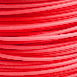1.75mm PLA (1kg) - Neon Red(Discontinued)