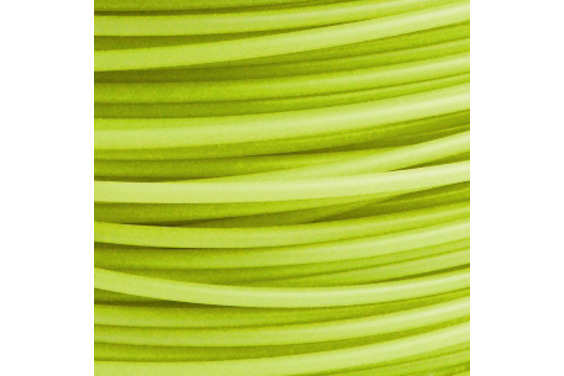 1.75mm PLA (1kg) - Neon Yellow(Discontinued)