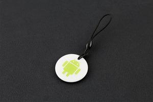 NFC Tag (Round)