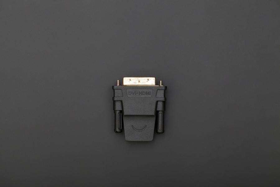 HDMI to DVI Converter