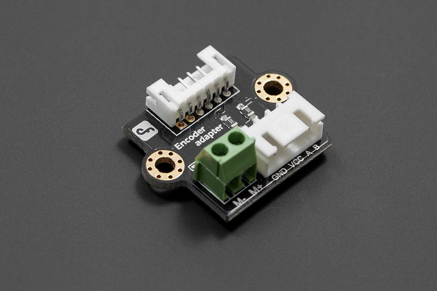 Encoder Adapter