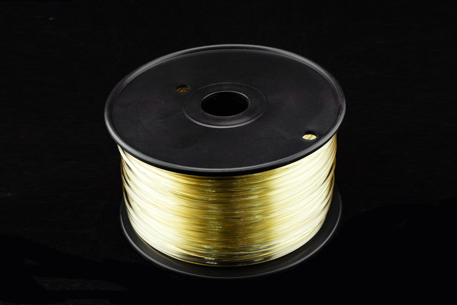 3.0mm PVA Water-Soluble Filament (1kg)(Discontinued)