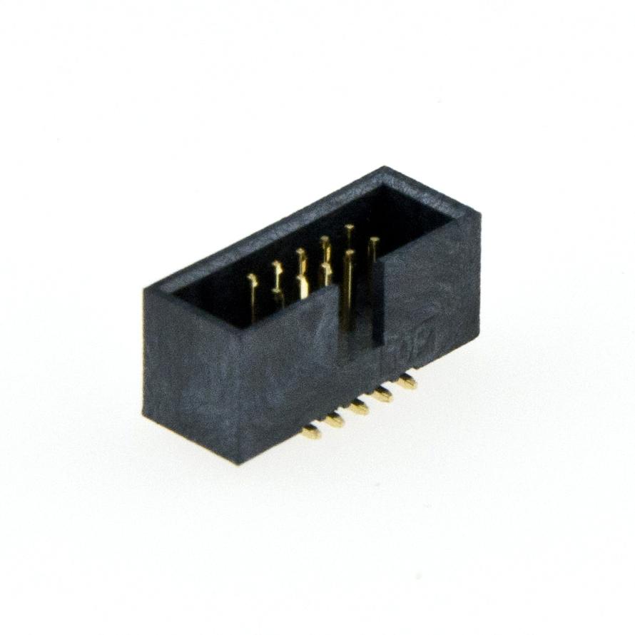 Gadgeteer Socket SMT (10pcs)