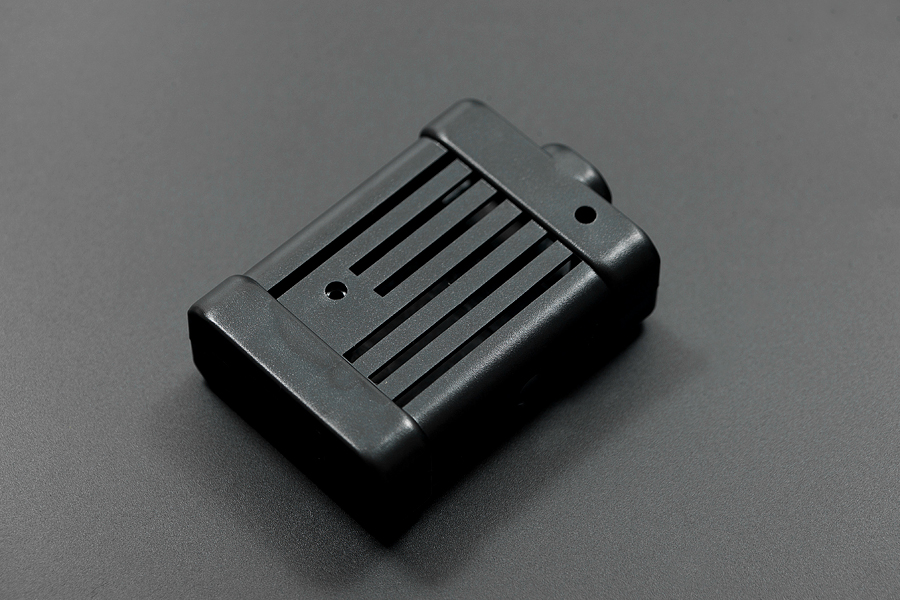 Black Pi Case Enclosure for Raspberry Pi(Discontinued)