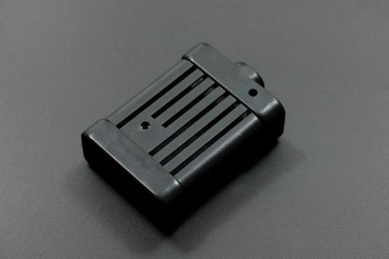 Black Pi Case Enclosure for Raspberry Pi(Discontinued)