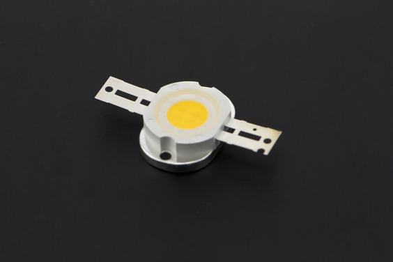 5.5W High Bright LED - Warm White(Discontinued)