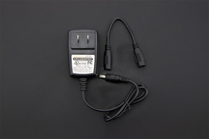 7.4V Lipo Battery Charger