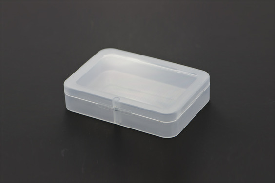 Magnet Compartment Parts Box