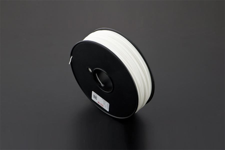 1.75mm PLA (750g) - White