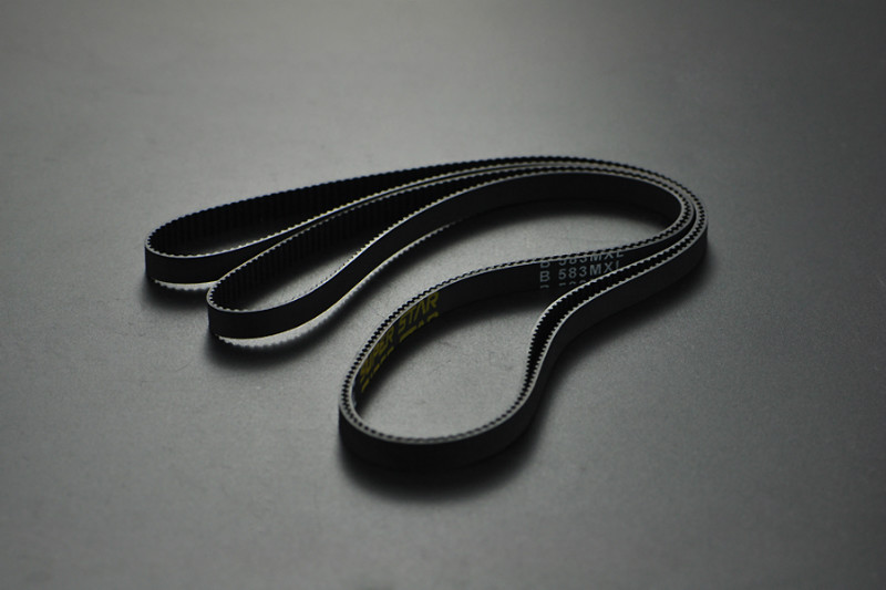 MXL Belt (446MXL 583) For OverLord 3D Printer(Discontinued)