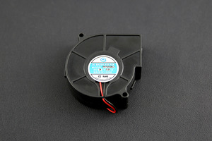 Brushless DC Fan For Mainboard(Discontinued)