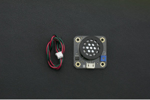 Gravity: Digital Speaker Module