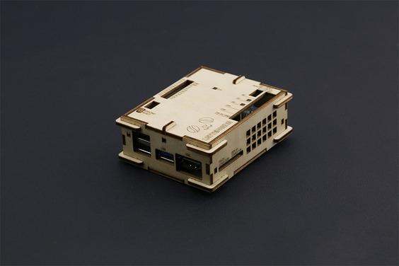 Plywood Case for LattePanda V1