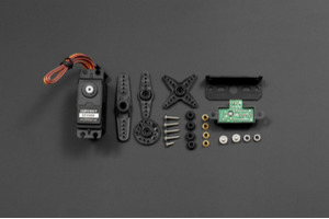 Gravity: IR Scanner Kit (120°)