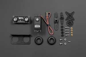 Gravity: Ultrasonic Scanner Kit(180°)