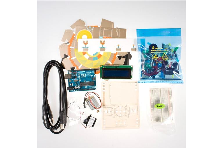 Arduino Starter Kit-DFRobot