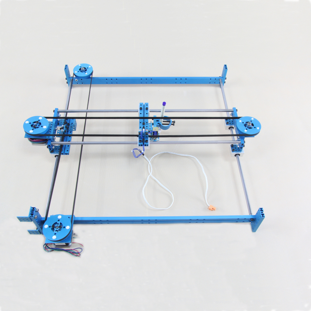 Makeblock XY-Plotter Robot Kit (No Electronics)(Discontinued)