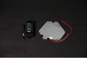 Heated Bed Upgrade Kit for OverLord(Discontinued)