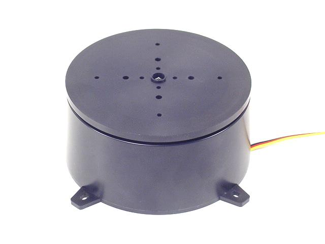 Base Rotate Kit with HS-422 Servo(Discontinued)