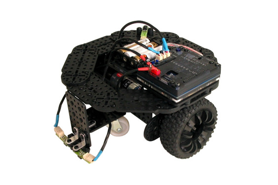 Multiplo Robot Starter Kit(Discontinued)