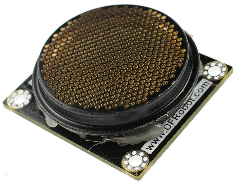 URM05 High Power Ultrasonic Range Finder(Discontinued)