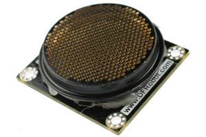 URM05 High Power Ultrasonic Range Finder(Discontinued)