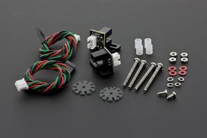 Gravity: TT Motor Encoders Kit