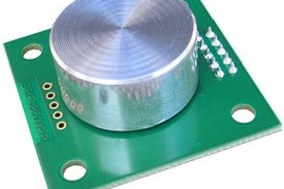 Ultrasonic sensor with Water proof (RS485 interface)(Discontinued)