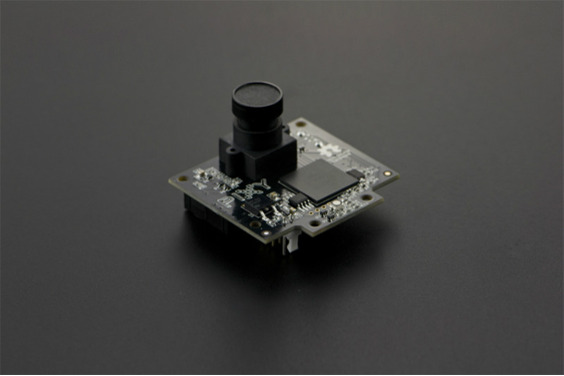 Pixy CMUcam5 Image Sensor(Discontinued)
