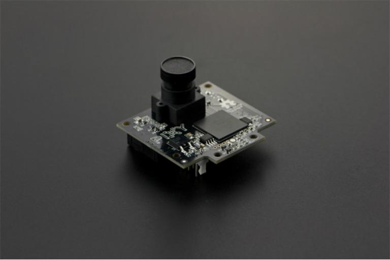 Pixy CMUcam5 Image Sensor-DFRobot