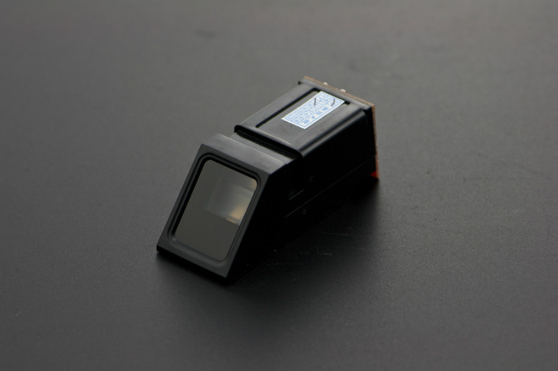 Fingerprint Sensor with 5 Fingerprint Projects
