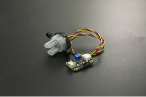 Gravity: Analog Turbidity Sensor For Arduino