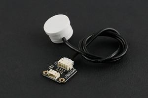 Gravity: Non-contact Digital Water / Liquid Level Sensor For Arduino