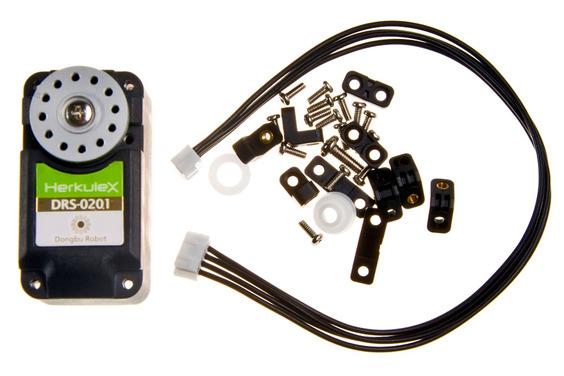 DRS - 0201 HerkuleX Smart Servo