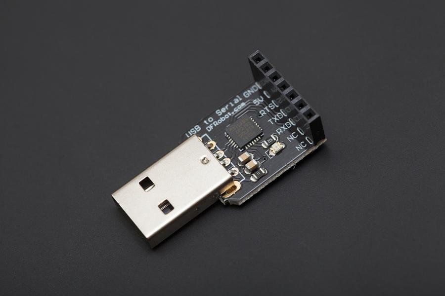 USB to TTL Converter (CP210)