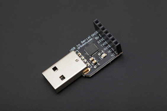 USB to TTL Converter (CP210)