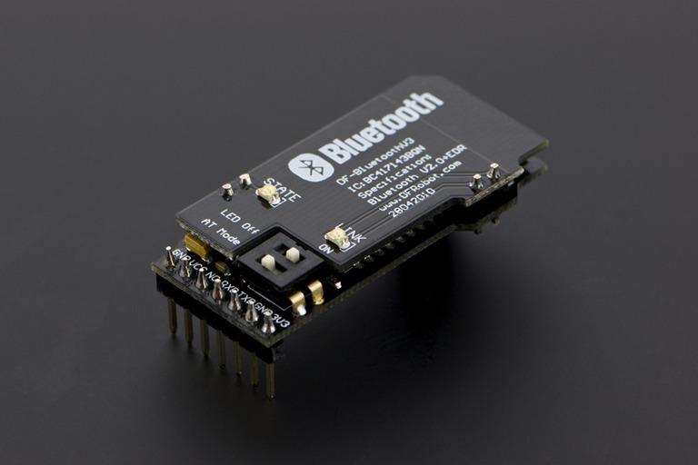 Bluetooth 2 0 Module V3 For Arduino-DFRobot