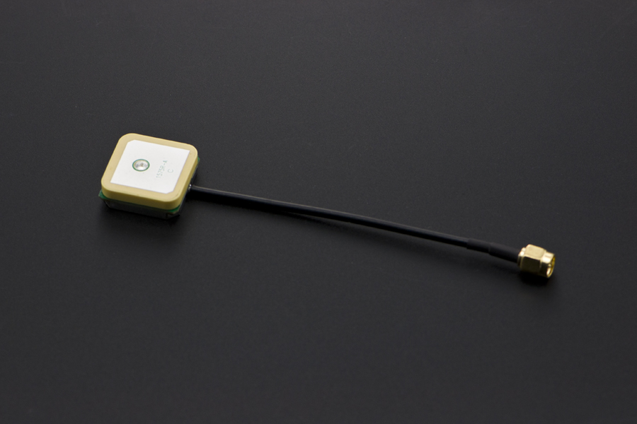Built-in GPS Antenna (with amplifing function)(Discontinued)