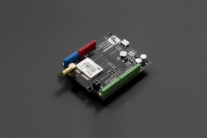 DFRduino GPS Shield  For Arduino (ublox LEA-6H)